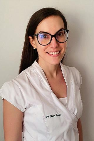 Dr. Róna Ágnes