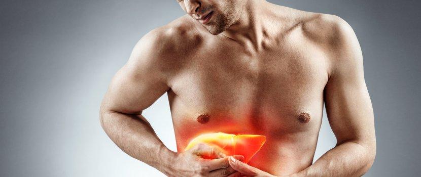 Hányinger, jobb oldali fájdalom utalhat májgyulladásra
