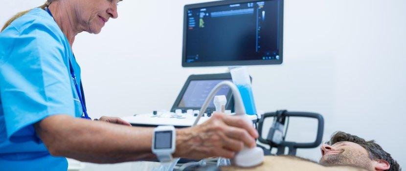 Ezért fontos a hasi ultrahang vizsgálat