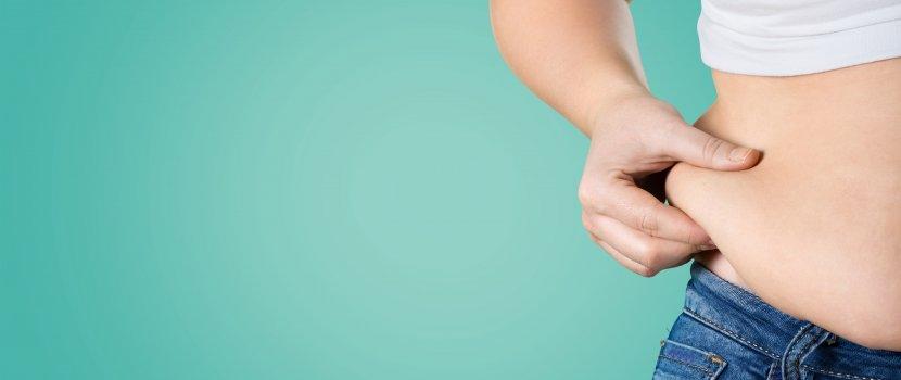Már néhány plusz kiló is súlyosbítja a reflux tüneteit
