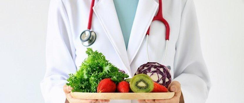 12 étel, ami hasznos a zsírmáj kezelésében