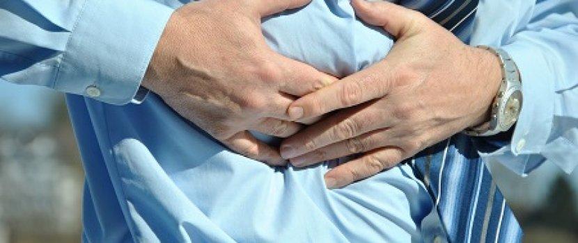 Epekő - akut fájdalmat és puffadást is okozhat